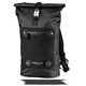 Mainstream MSX BackPack 48° fietsrugzak 25l Clean Ripstop zwart